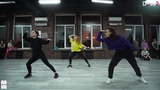 DNCE - Dance - choreography by Francisco Gomez - Dance Centre Myway