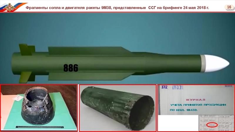 Малазийский Боинг сбила УКРАИНА по Приказу США Минобороны России - Прямые Доказательства по крушению Boeing MH 17