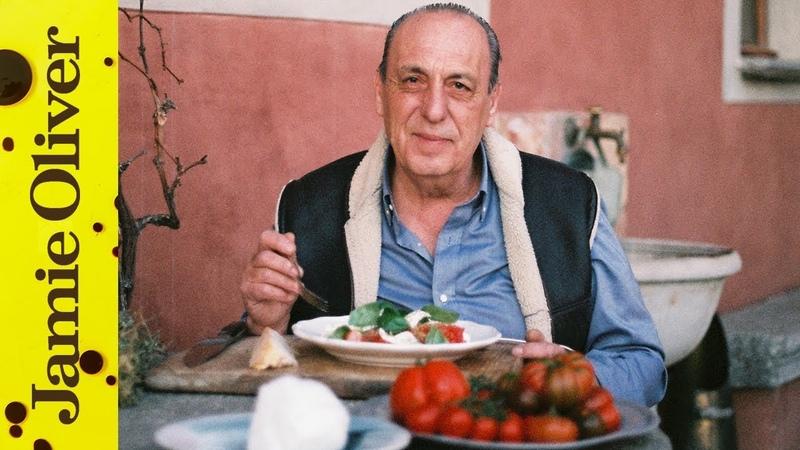 Caprese Salad   Gennaro Contaldo   Italian Special