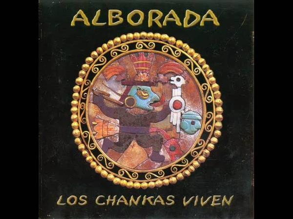 ALBORADA - Riti Ñan