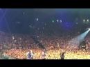 Patricia Kelly - 22.000 people singing - Wahnsinn Berlin...