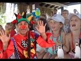Funny Clown Videos For Kids - Gloria Verde Hotel By Fiko