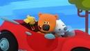Ми-ми-мишки - Всё наоборот 🚗🚕🚗 - Серия 77 - Новые российские мультики для детей и взрослых