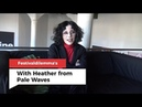 Dilemma interview with Heather from Pale Waves