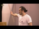 Искандер Сакаев-известный артист, преподаватель сценического мастерства, который страстно любит своё дело