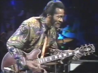 Chuck Berry - The Blues....