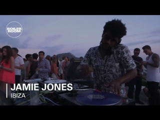 Deep House presents: Jamie Jones Boiler Room ibiza Villa Takeovers [DJ Live Set HD 1080]