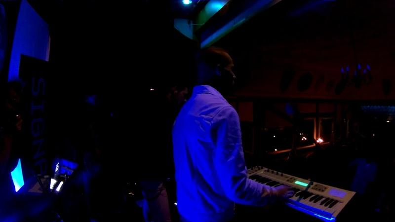 Modern Kill (Live 2016, Anno1300 Wilhelmshaven (6/13))