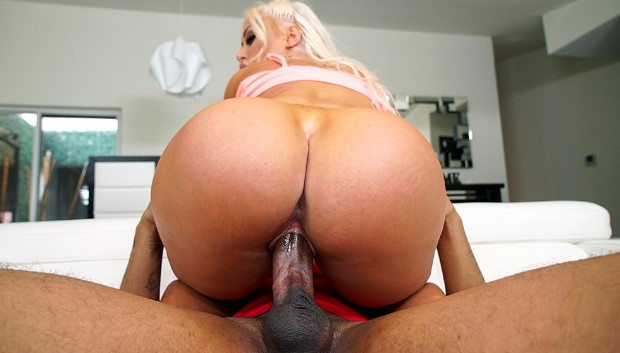 BangBros - Brandi Bae Having A Good Time With A Huge Cock