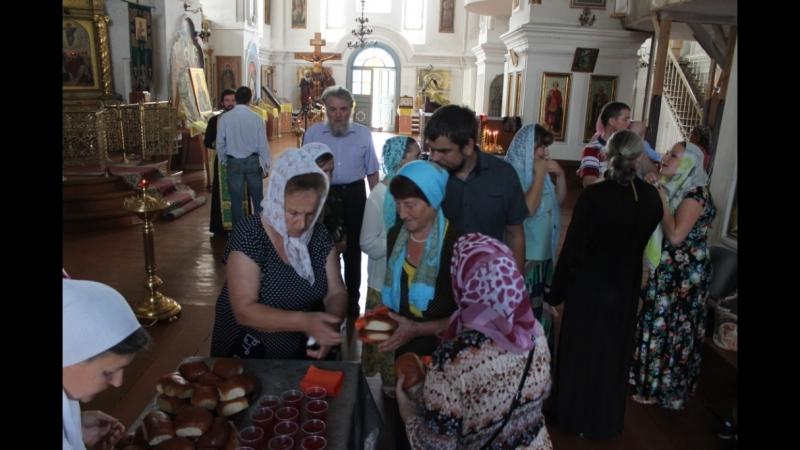 День памяти обретения честных мощей прп Сергия игумена Радонежского