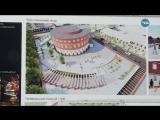 Как преобразится улица Ленина?