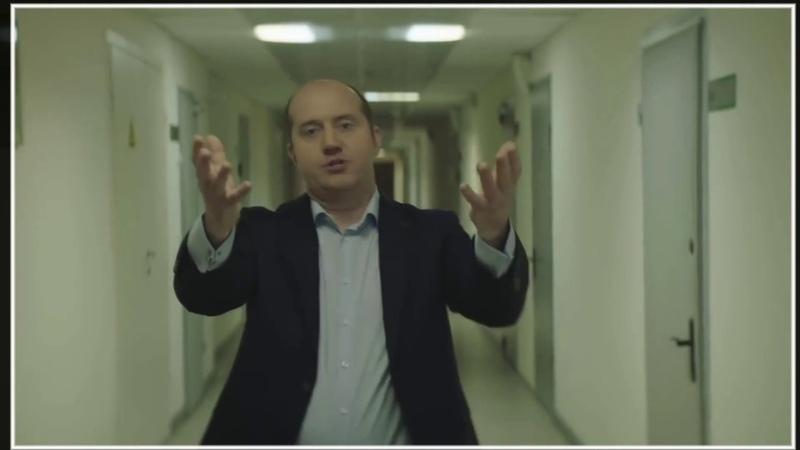 Сергей Бурунов Разнёс российское телевидение Осторожно МАТ 18