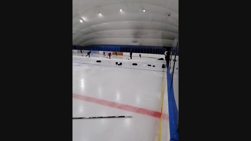 Хоккейная школа Восток - Live