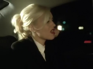 Gwen Stefani - 4 In The Morning (клип 2007 Гвен Стефани фор ин зе морнинг)