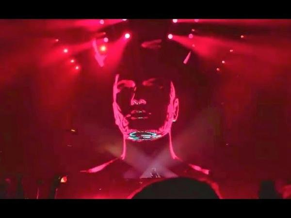 Diplo AutoErotique - Waist Time [Alesso Live]