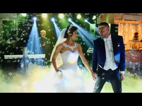 Wedding Dance, Ed Sheeran - Perfect, Bhangra, Michael Buble - Sway - Denisa Dennis Thomsen