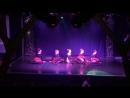 Strip Шоу-балет Rise up Чика