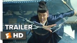 Detective Dee The Four Heavenly Kings Trailer #1 (2018) Movieclips Indie