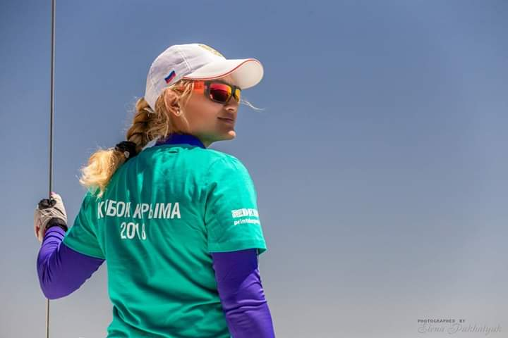 Татьяна Чабарова  