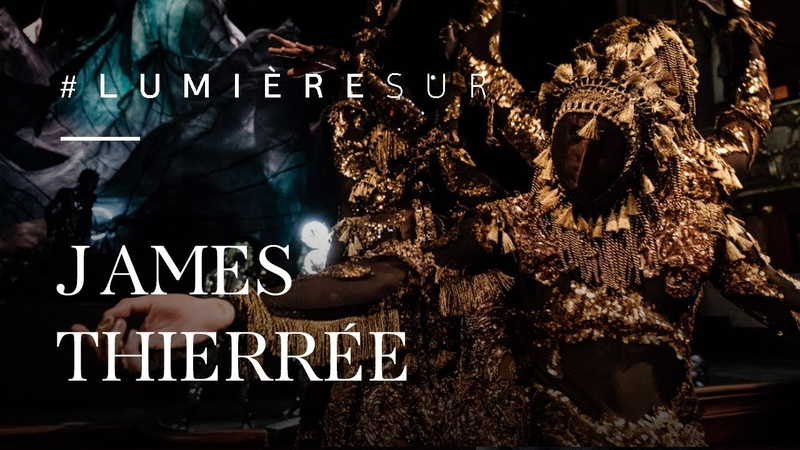Lumière sur : Les coulisses de Frôlons de James Thierrée