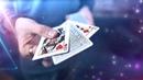 ПРОСТОЙ КАРТОЧНЫЙ ФОКУС   SANDWICH CARD TRICK   ФОКУСЫ С КАРТАМИ ДЛЯ НАЧИНАЮЩИХ