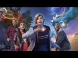 Series 11 Animated Poster