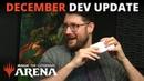 MTG Arena Developer Update: Rank 1.0