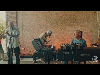 Riccardo Sinigaglia ft. Ariel Kalma+Riccardo Luppi @ ZUMA Festival 2018