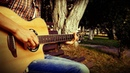 ♫ I see fire/ All of me/ River flows in you/ Let her go Medley – Albert Gyorfi -Solo acoustic guitar