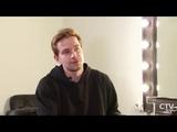 Александр Петров о роли Гоголя, суевериях, шоу «Заново родиться» и актерском мастерстве. Интервью