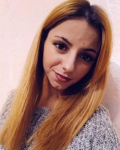 Анастасия Банчу