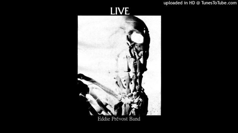 Eddie Prévost Band Eary Excerpt