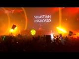 Sebastian Ingrosso - Live @ Freedom Stage, Tomorrowland 2018
