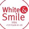 Отбеливание зубов White&Smile Уфа