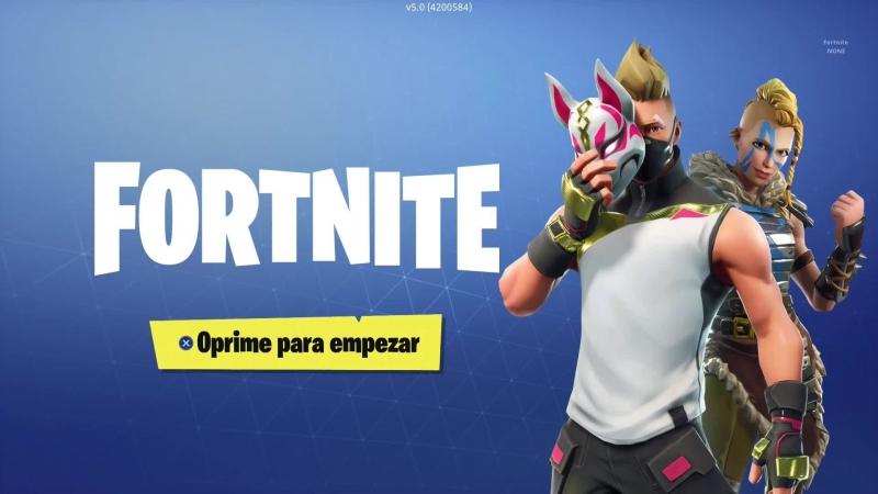 FORTNITE Temporada 5 Nuevo Mapa Y Estilo De Juego
