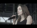 CHVRCHES Full show Live at Governors Ball 2018 NYC 1080p HD Gov Ball Full set