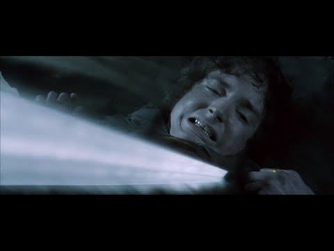 Холодным молоком напоил (The Fellowship of the Ring / Трое из Простоквашино) A.Ushakov