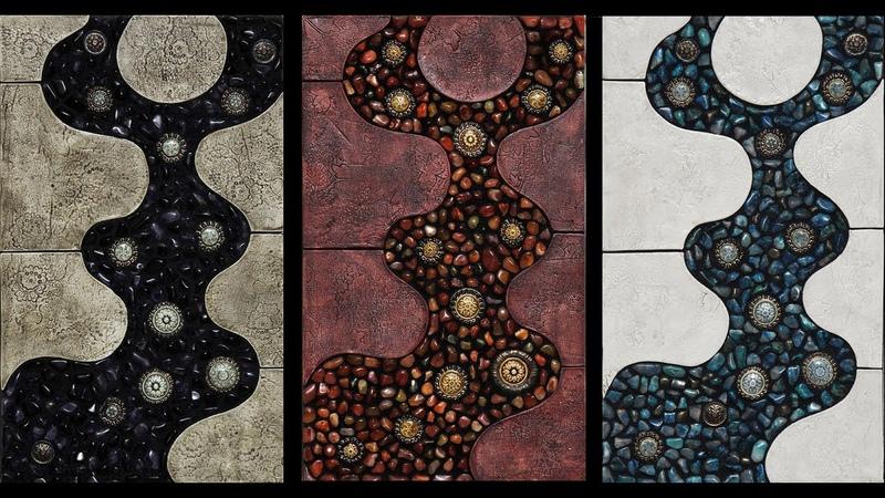 Bella Vista Tile Original Mosaics