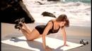Фитнес после родов с Синди Кроуфорд комплекс B