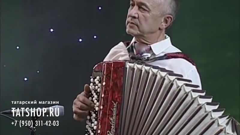 «БЕР АВАЗ» дуэты «АҺ, Ырымбур кала» (Татарская народная песня)