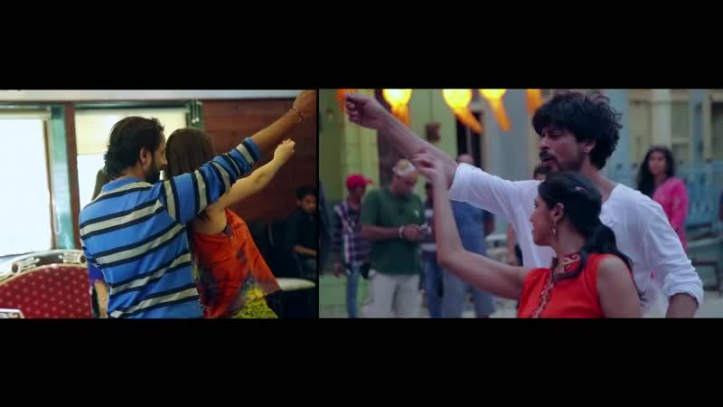 Raees ¦ Making of Udi Udi Jaye ¦ Mahira Khan Shah Rukh Khan