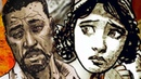 От Ли до Клементины | The Walking Dead: The Final Season