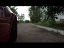 BMW M3 E46 look test drive in Chernihiv