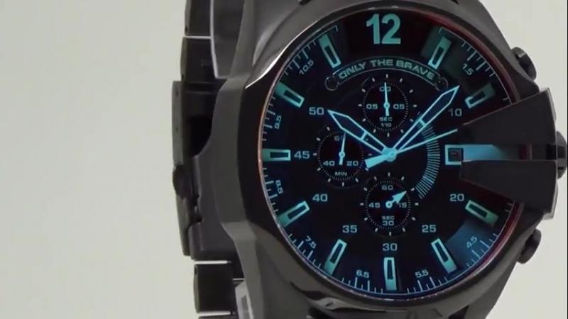 Элегнатные мужские часы
