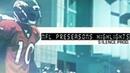NFL | PRESEASONS HIGHLIGHTS 2018 (WEEK 3) | s1lence prod.