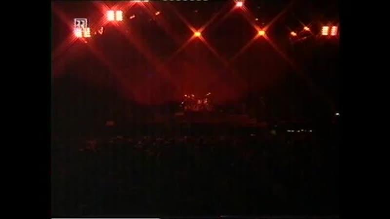 Metallica - Die, Die My Darling - Live at Rock Im Park, Germany (1999)