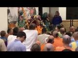 Лекция Гуру Махараджа, 3, Москва, 21.06.2018