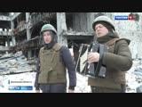 Фронтовая музыка Донбасса: российские артисты помогают ополченцам укреплять боевой дух.