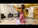 Восточные танцы от Валерии Ист Ярковшоу