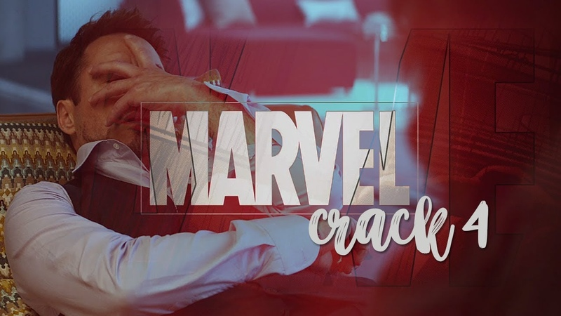 MARVEL Crack 4 (rus)